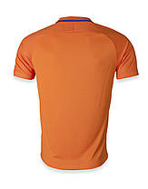 Футбольная форма Europaw 012 оранжевая, фото 2