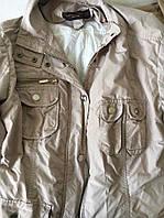 Куртки-ветровки  первый сорт Texlimca