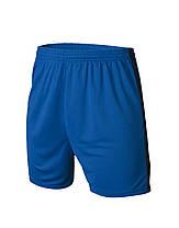 Футбольная форма Europaw 012 синяя, фото 3
