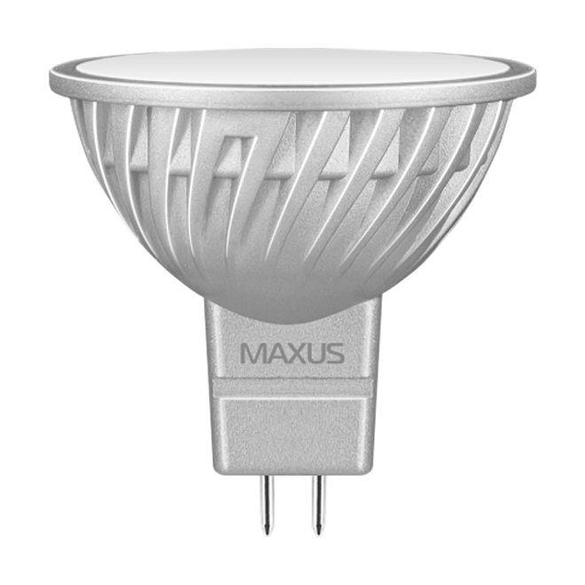 328 Лампа LED MR16 4W 4100K 220 V GU5.3 AP