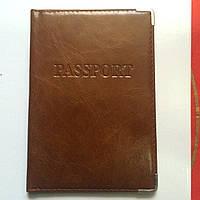 Обложка на паспорт Desisan