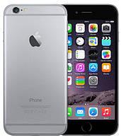 "Смартфон Apple IPhone 6 4,7"" 1/64Gb 8/1,2Мп Original refurbished Оригинал! черный black Гарантия!"