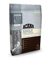 Acana ADULT SMALL BREED Heritage Formula(АКАНА Эдалт Смол Брид) - корм для собак  мелких пород, 6кг