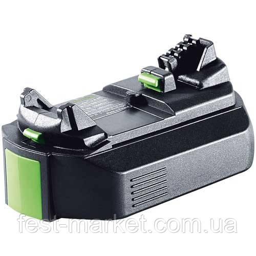 Аккумулятор BP-XS 2.6 Ah Li-Ion Festool 500184