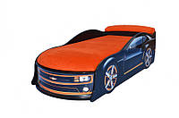 Детская кроватка  машина Камаро