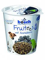 Bosch (Бош) Fruitees mit Aroniabeere - лакомство для собак малых пород (черноплодная рябина), 200г