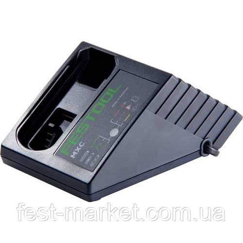 Швидкозарядний пристрій MXC Festool 497495