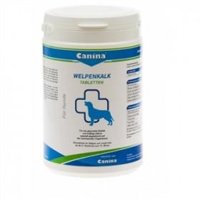 Canina Welpenkalk 150 таб. минеральная добавка для щенков