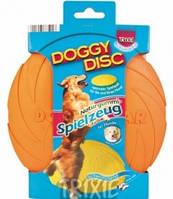 Trixie DOG DISC 22 см - тарелка для дог фризби для собак