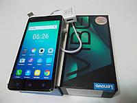 Мобильный телефон Lenovo P1ma40 Black №1643