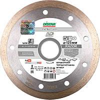 Алмазный отрезной диск по бетону Distar 1A1R 125x1,6x8x22,23 Razor (11115062010)