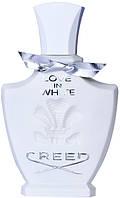 Оригинал Love in White Creed 75ml edp Духи Крид Лав Ин Вайт