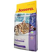 Josera (ЙОЗЕРА) Culinesse - корм для взрослых кошек с лососем, 10кг