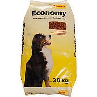 Josera (ЙОЗЕРА) Economy - сухой корм для взрослых собак, 20кг
