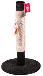 Когтеточка Мис Кис Atletico круглое основание и столбик 50 см