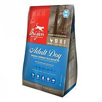 Orijen ADULT FREEZE-DRIED - натуральный корм для собак (90/10/0)