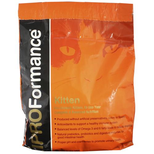 Proformance Корм для котят с курицей, 2 кг