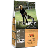 Pronature Holistic Dog Adult Duck & Orange 13.6 кг - холистик корм для собак (утка/апельсин)