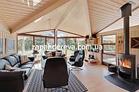 Вагонка деревянная сосна, ольха, липа Запорожье, фото 1