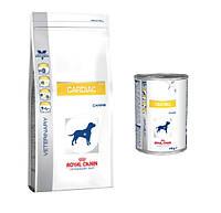 Royal Canin (Роял Канин) CARDIAC Canine - лечебный корм для собак при заболеваниях сердца, 2кг