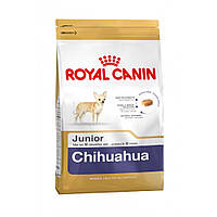Royal Canin (Роял Канин) CHIHUAHUA Junior - корм для щенков чихуахуа, 0,5кг