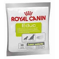 Royal Canin EDUC 50 г - поощрение при обучении и дрессировке собак и щенков