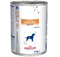 Royal Canin GASTRO INTESTINAL LOW FAT Canine 410 г - консерва для собак