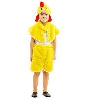 Костюм Цыпленка на мальчика 3-7 лет (Украина) купить оптом в Одессе на 7 км