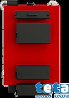 Твердотопливный котел Альтеп КТ-3Е 80 кВт