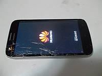 Мобильный телефон Huawei y600-u20 №1670