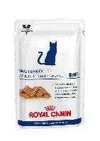Royal Canin NEUTERED Adult Maintenance консервы-лечебный корм для стерилизованных котов и кошек,100г
