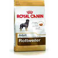 Royal Canin (Роял Канин) ROTTWEILER Adult - корм для ротвейлеров, 12кг