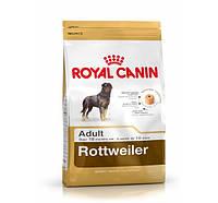 Royal Canin (Роял Канин) ROTTWEILER Adult - корм для ротвейлеров, 3кг