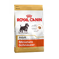 Royal Canin SCHNAUZER Adult - корм для цвергшнауцеров, 0.5кг