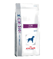 Royal Canin SKIN SUPPORT Canine 2кг - лечебный корм для собак при кожных заболеваниях