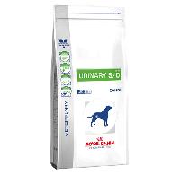Royal Canin URINARY Canine - лечебный корм для собак при мочекаменной болезни, 14кг