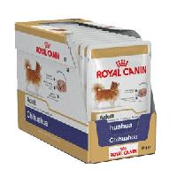 Royal Canin (Роял Канин) CHIHUAHUA Adult - влажный корм для собак породы чихуахуа, 85г