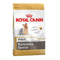 Royal Canin (Роял Канин) YORKSHIRE TERRIER Adult - корм для йоркширских терьеров, 1.5кг