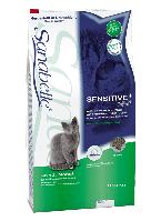 Sanabelle (Санабель) SENSITIVE Poultry - корм для кошек с чувствительным пищеварением (птица), 10кг