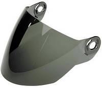 Визор для шлема Caberg Riviera, темная тонировка