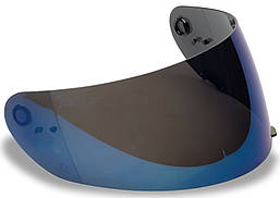 Візор для шолома Caberg 103, дзеркально синє