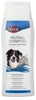 Trixie Neutral Shampoo 250 мл - шампунь нейтральный для собак и кошек