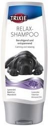 Trixie Premium RELAX 200 мл - шампунь для собак с лавандой