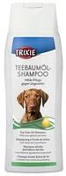 Trixie Tea Tree Oil Shampoo 250 мл - шампунь для собак с маслом чайного дерева