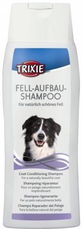 Trixie Coat Conditioning Shampoo 250 мл - шампунь-кондиционер для собак, восстановление шерсти