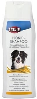 Trixie Honey Shampoo 250 мл - шампунь для собак медовый