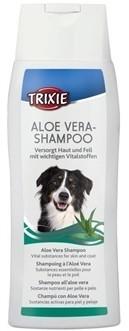 Trixie Aloe Vera Shampoo 250 мл - шампунь для собак с алое вера