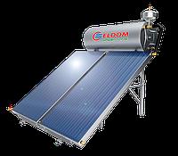 """Термосифонная установка ТМ """"ELDOM@ """"Thermo siphon system""""  TS300"""