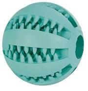 Trixie Дентафан бейсбольный мяч с мятой, 6,5 см