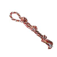 TRIXIE (Трикси) Канат c 3 узлами и петлей 60см/500г - игрушка для собак